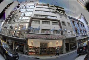 Art Deco Hotel & Suites, Hotely  Buenos Aires - big - 16