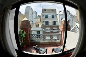 Art Deco Hotel & Suites, Hotely  Buenos Aires - big - 14