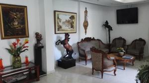 Hanna Hoteles, Hotels  Barranquilla - big - 11