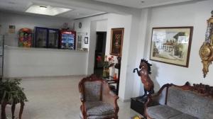 Hanna Hoteles, Hotels  Barranquilla - big - 14