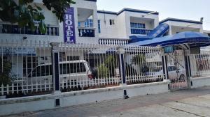 Hanna Hoteles, Hotels  Barranquilla - big - 12