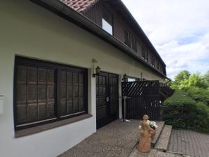 Forsthaus Alter Foerster, Penzióny  Bad Oeynhausen - big - 29