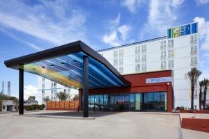 Aloft El Segundo - Los Angeles Airport, Отели  Эль-Сегундо - big - 21