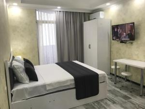 Holiday Comfort Apartment, Apartments  Batumi - big - 21