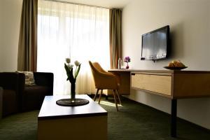 Hotel Diery, Hotel  Terchová - big - 9