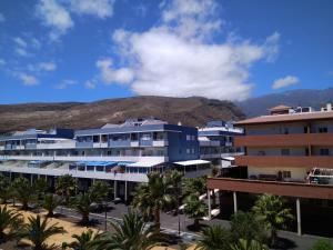 Apartamento Borondon, Apartmány  Puertito de Güímar - big - 3