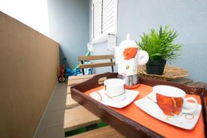 Apartamento Borondon, Apartmány  Puertito de Güímar - big - 18