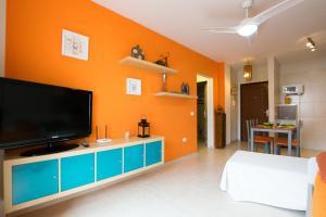 Apartamento Borondon, Apartmány  Puertito de Güímar - big - 8