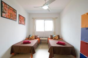 Apartamento Borondon, Apartmány  Puertito de Güímar - big - 14