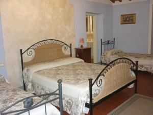 Casale Ginette, Country houses  Incisa in Valdarno - big - 16