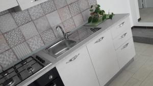 Case Vacanza Via Mozart, Residence  Porto Cesareo - big - 33