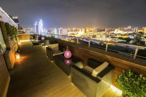 Отель Terrace, Баку
