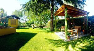 Casale Ginette, Hétvégi házak  Incisa in Valdarno - big - 64