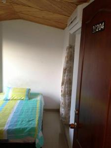 Hotel San Lucas, Hotel  Yopal - big - 5