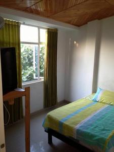 Hotel San Lucas, Hotel  Yopal - big - 3