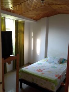 Hotel San Lucas, Hotel  Yopal - big - 4