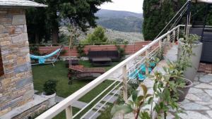 Pacithea Villas, Villas  Miléai - big - 61