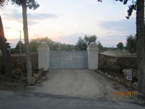 Giardino D'Oriente, Guest houses  Otranto - big - 7