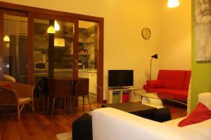El Corral del Rey a 1min de la Catedral, Appartamenti  Siviglia - big - 3