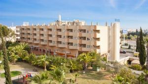 TRH La Motilla, Отели  Дос-Эрманас - big - 36