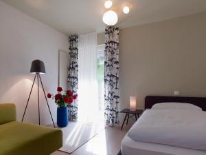 Bellevue Parkhotel & Spa, Hotel  Adelboden - big - 2