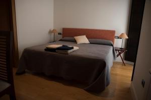 Luxury loft Seville, Apartmanok  Sevilla - big - 13