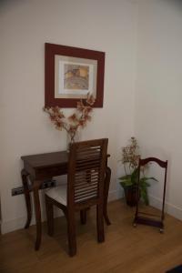 Luxury loft Seville, Apartmanok  Sevilla - big - 17