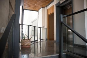 Luxury loft Seville, Apartmanok  Sevilla - big - 8