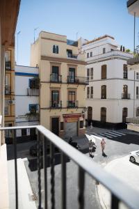 Luxury loft Seville, Apartmanok  Sevilla - big - 25