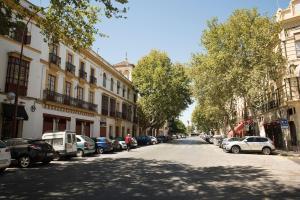 Luxury loft Seville, Apartmanok  Sevilla - big - 30