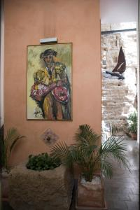 Luxury loft Seville, Apartmanok  Sevilla - big - 34