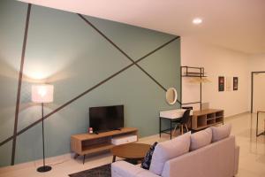 Da Men Suites by Subhome, Apartmanok  Subang Jaya - big - 59