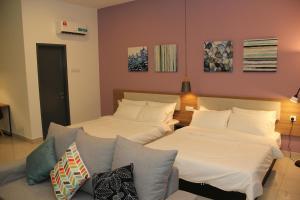 Da Men Suites by Subhome, Apartmanok  Subang Jaya - big - 65