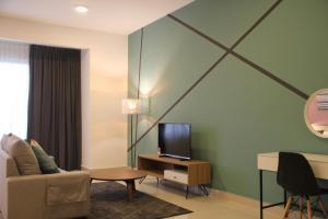 Da Men Suites by Subhome, Apartmanok  Subang Jaya - big - 55