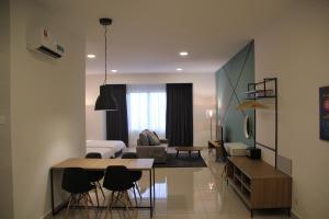 Da Men Suites by Subhome, Apartmanok  Subang Jaya - big - 54