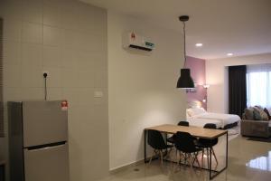 Da Men Suites by Subhome, Apartmanok  Subang Jaya - big - 53