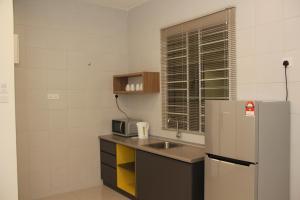 Da Men Suites by Subhome, Apartmanok  Subang Jaya - big - 52
