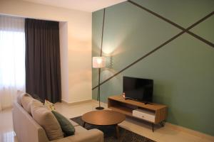 Da Men Suites by Subhome, Apartmanok  Subang Jaya - big - 51