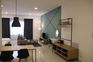 Da Men Suites by Subhome, Apartmanok  Subang Jaya - big - 75
