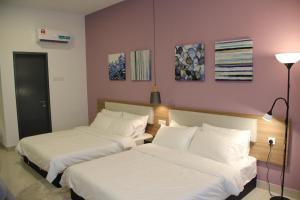 Da Men Suites by Subhome, Apartmanok  Subang Jaya - big - 74