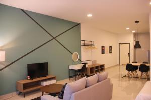 Da Men Suites by Subhome, Apartmanok  Subang Jaya - big - 72
