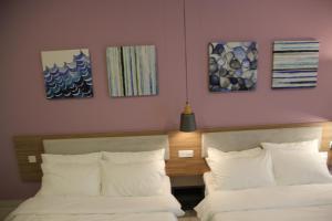 Da Men Suites by Subhome, Apartmanok  Subang Jaya - big - 71