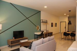 Da Men Suites by Subhome, Apartmanok  Subang Jaya - big - 70