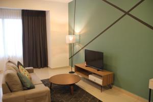 Da Men Suites by Subhome, Apartmanok  Subang Jaya - big - 69