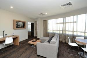 Hotel Grand Chancellor Townsville, Hotels  Townsville - big - 1