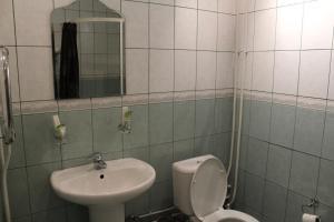 ДОС Отель, Inns  Khabarovsk - big - 16