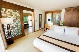 Centara Sandy Beach Resort Danang, Rezorty  Da Nang - big - 16