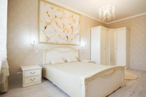 1-room Apartment on Aviatorov 21 near Planeta - Innokentyevsky