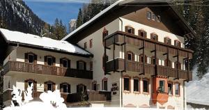 Hotel Alpino Plan - AbcAlberghi.com