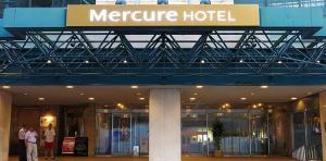 Mercure Hotel Narita, Szállodák  Narita - big - 39